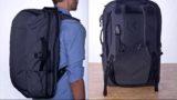 2013.10.07 - Внимание, Кикстартер - Рюкзак со всеми преимуществами чемодана 640